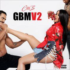 GBMV2 by Cardi B