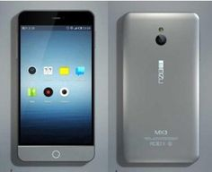 Meizu MX3 : 5.1″ 1080p display smartphone spotted online
