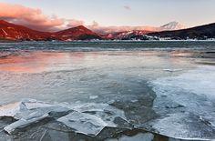 The Sound of Ice