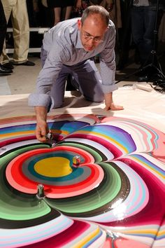 Holton Rower for Dior