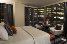 Hotel Courtyard by Marriott New York Manhattan/Central Park, USA - Booking.com £97