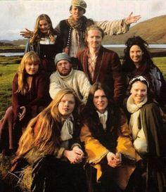 Kelly Family  Ireland 1996