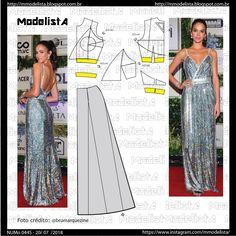 diy dresses for beginners Coat Patterns, Dress Sewing Patterns, Clothing Patterns, Diy Party Dress, Diy Dress, Evening Dress Patterns, Wedding Dress Patterns, Diy Clothing, Sewing Clothes