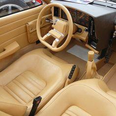Matra-Simca Bagheera '1973 -80 Matra Simca Bagheera, 70s Cars, Good Looking Cars, Mini Trucks, Car Photography, Classic Cars, Classic Auto, Concept Cars, Volvo