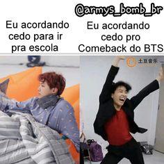 Bts Memes, K Meme, Bts Meme Faces, Funny Faces, Park Ji Min, K Pop, Frases Bts, Army Memes, America Memes