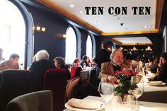 Restaurante Ten con Ten en Madrid by madridcoolblog.com