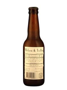 Heksen en Trollen - DeMolen Brewery