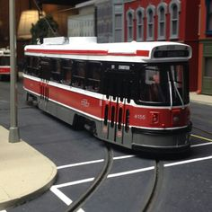 O scale TTC CLRV 4010 | Modeling | Model trains, Hobby ...