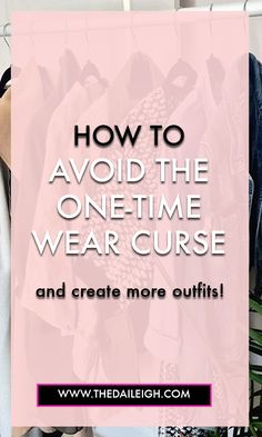 Learn the pieces that help you to avoid wearing a garment one time and instead turn it into multiple outfits Capsule Wardrobe Work, Capsule Outfits, Wardrobe Basics, Capsule Clothing, Core Wardrobe, Multiple Outfits, Minimalist Wardrobe, One Time, Office Attire
