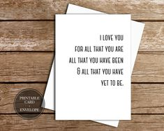 Anniversary cards inspirational free printable anniversary cards