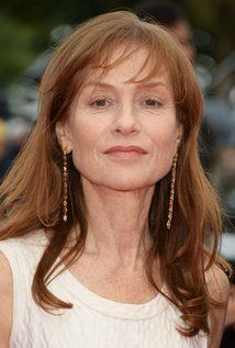 Isabelle Huppert Picture 64 ANS