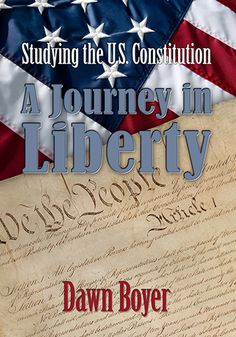 Knowledge Quest 2013 - A Journey in Liberty: US Constitution