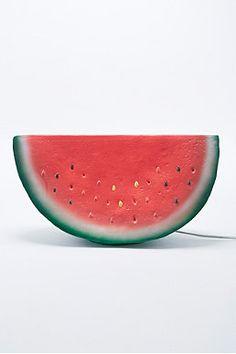 Heico Watermelon Lamp