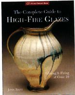 John Britt offers an examination of glaze materials, chemistry, and tools, and presents the basics of mixing, application, and firing. With hundreds of recipes for some of the most popular and enduring high-fire glazes used today, this reference will prove a boon to ceramists who want to master this complex art.