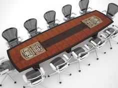 7 Best Conference Tables Images Table
