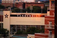 Vanderbilt university and Medical center