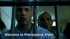 Lol Prisneyland...love Sucre