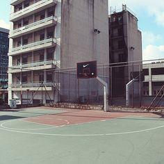 Uploading my #athens #basketball courts series tomorrow! #citiesofbasketball #basketballneverstops #greece #ig_greece #hoops #streetball #nba #fiba3x3 #nike #airjordan #vsco #vscocam #vscovisuals #vscogram #vscogood #vscogrid #travel #photooftheday  by kaspernyman_