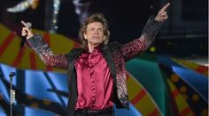 Konser Bersejarah Akan Segera Digelar The Rolling Stones di Kuba