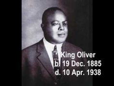 Canal Street Blues -King Oliver 1923