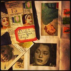 #mailart #received #herman by fripsflickr, via Flickr