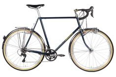 Winter Bicycles Quiscale Touring Bicycle