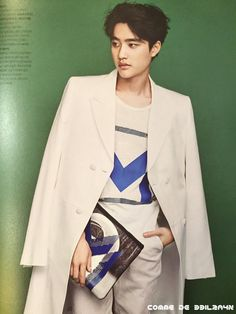 D.O for MCM