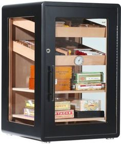 Wine And Cigar Humidor Cabinets Shapeyourminds Com