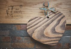 wooden heart, larch  www.facebook.com/dwadziecioly