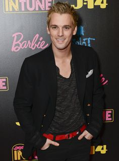 Inside Aaron Carter's Bankruptcy: How He Wound Up Worth Just $8,000 (Dog Included)
