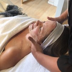 Our clients are in love with our guest esthetician from 💚 . Clean Beauty, Spa Day, Cruelty Free, Personal Care, Self Care, Personal Hygiene
