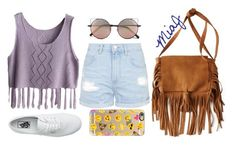 """""""&&✧; hey."""" by its-jay-mia ❤ liked on Polyvore featuring Topshop, Vans, American Eagle Outfitters, Casetify and Linda Farrow"""
