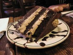 This is a wonderful Irish-inspired cake for St. Patrick's Day or any time of the year! Moist and chocolately, this cake has a bit of tanginess in the flavor from the Guinness beer.