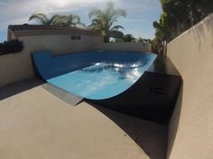 65 Skateboard Bowl Ramp