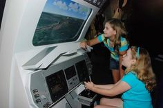 Contagem regressiva para a abertura de Atlantis… Seja o Astronauta! A nova atração Atlantis oferecerá muitas atividades interactivas para os visitantes. Não deixe de conferir! #KSC #NASA #Atlantis