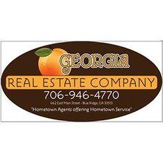 Georgia Real Estate Company - Denise Roberts-Blue Ridge,Georgia #georgia #BlueRidgeGA #shoplocal #localGA