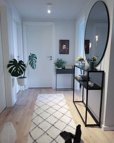 cozy small living room decor ideas for your apartment page 8 Cozy Living Rooms, Home Living Room, Apartment Living, Living Room Designs, Living Room Decor With Black Sofa, Flur Design, First Apartment Decorating, Decorating Bathrooms, Decorating Kitchen