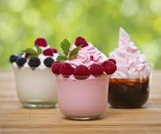 There is no reason to believe that the soft serve ice cream machines in your ice cream shop would not be able to handle an all-you-can-eat soft serve promotion. Soft Serve, Cookie Bars, Bar Cookies, Light Recipes, Meals For One, No Bake Cake, Panna Cotta, Deserts, Dessert Recipes