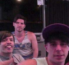Soli, Crouton, & Nate