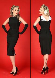 Love this Audrey Dress!