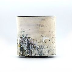 Sam Hall Exhibition works for sale - Sam Hall, St Ives, It Works, Candle Holders, Ceramics, Ceramica, Pottery, Porta Velas, Ceramic Art