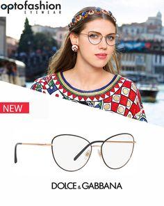 Γυαλιά Οράσεως Dolce&Gabbana DG 1301