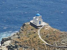 Siphnos, Greece (2006)