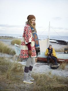 ECCO Toamnă - Iarnă 2012 Fall Winter, Autumn, Gore Tex, Scandinavian, Personal Style, Kimono Top, Hipster, Textiles, My Style