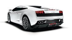 2012 Lamborghini Gallardo LP 560-4 Imagen