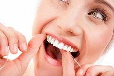 Are There Alternative to Flossing?