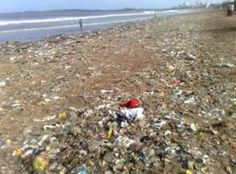 14 Tourist places which are untidy and polluted