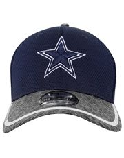 Gorra New Era 3930 NFL Dallas Cowboys Otc