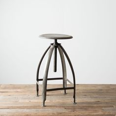 Adjustable Stool – The Magnolia Market Home Decor Inspiration, Kitchen Inspiration, Kitchen Ideas, Adjustable Stool, Magnolia Market, New Living Room, Retro Chic, Furniture Collection, Home Decor Styles