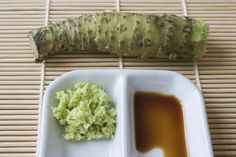 All About Wasabi